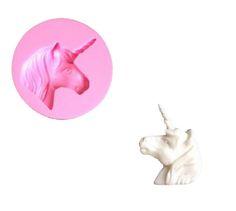 Unicorn Silicone Fondant baking Aliexpress.com $1.65 39 days