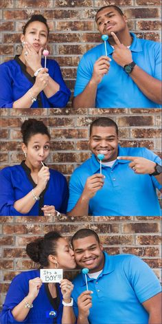 Blue Cheeze Photography: Thinking about Doing a Gender Reveal? #genderreveal #pregnancy #boyorgirl #genderannouncement #cakepopgenderreveal #cakepop #cakepops
