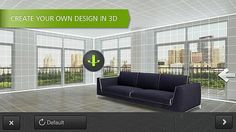 Are you looking to brighten up a dull room and searching for interior design tips? One great way to help you liven up a room is by painting and giving it a whole new look. Bathroom Design Software, 3d Design Software, Interior Design Software, Home Interior Design, Luxury Interior, Art Deco Bathroom, Bathroom Basin, Ikea Home, Design Your Dream House