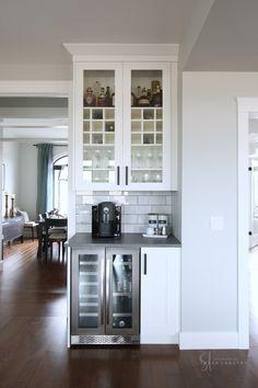 Home Design, Home Bar Designs, Küchen Design, Closet Designs, Interior Design, Farmhouse Kitchen Island, Modern Farmhouse Kitchens, Home Kitchens, Home Decor Kitchen