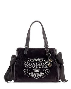 Juicy Couture | 3 Day Weekend Ms. Daydreamer
