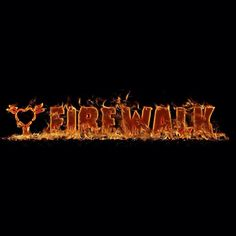 Have you walk on fire? The moment you control your mind from fears because only you know what are you capable to do. The fearless you, is proud to do anything , the possibilities are infinite !!!! I walk in 2000 degrees coals twice in my life with Tony Robbins and I can't wait to do it again !