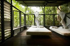 10 Malaysian Forest Retreats You Need to Go To For a Getaway