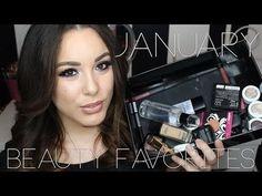 January Beauty Favorites - #beautyproducts #beautyfavs #makeup #beautyreview #superashley - bellashoot.com & bellashot iPhone & iPad app