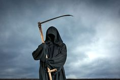 scary pictures of the grim reaper - Google Search The Grim, Grim Reaper, Badass, Scary, Death, Darth Vader, Fictional Characters, Google Search, Pictures