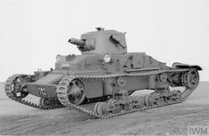 Infantry tank Mk I Matilda I British Army, British Tanks, Railway Gun, Military Weapons, Ww2 Weapons, Panzer Iv, War Dogs, Armored Fighting Vehicle, Ww2 Tanks