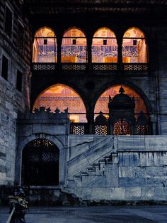 evocativesynthesis:    Istanbul 1 by ~imp13
