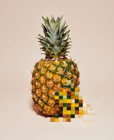 These Food-Art Pieces By A Japanese Designer Will Trick You Into Looking Twice
