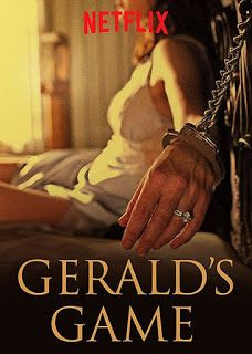 All Forms of Art: Gerald's Game - review