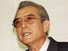 Hiroishi Yamauchi, the man who steered Nintendo to Supremacy.