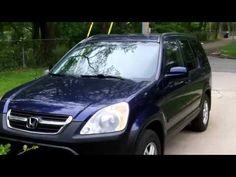Honda CR-V Vibration Fix (Discussion) Cr V, Honda Cr, Oem, Youtube, Youtubers, Youtube Movies