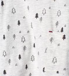 Tree print top-T-shirts-Baby boy | 3 months-4 years-KIDS | ZARA United Kingdom