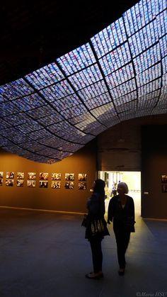 La Biennale di Venezia - Arsenale. Artist: Chris Marker. #Biennale #Venezia #2015