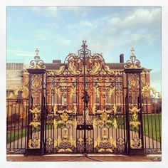Inside Kensington Palace: Ten Things to See - http://blog.redcarnationhotels.com/art-and-culture/inside-kensington-palace-ten-things-to-see/