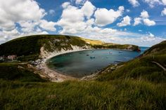💚 New free photo at Avopix.com - Green Grass Near Body of Water Under Cloudy Sky    🆓 https://avopix.com/photo/44628-green-grass-near-body-of-water-under-cloudy-sky    #water #sea #coast #landscape #beach #avopix #free #photos #public #domain