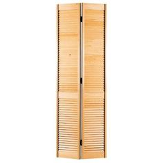 masonite 24 in x 80 in plantation louvered painted white