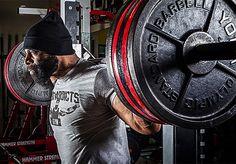 Build Strength For Maximum Muscle Gains! - Bodybuilding.com
