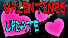 Valentines Day Hearts Easter Egg - Update - Black Ops 3 XB1 + PS4 + PC (...