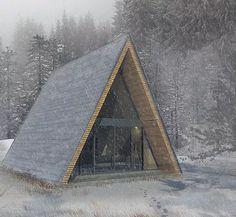 TheTinyHouses, Minicasas de madera de diseño, ecológicas y sostenibles | GALERÍA