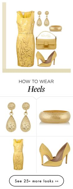 """Kim"" by hinson-hunny on Polyvore"