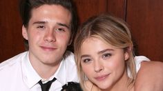 Chloë Grace Moretz Gushes Over Boyfriend Brooklyn Beckham on Instagram
