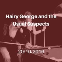 Hairy George And The Usual Suspects - 20/10/2016 by MotorbikesIndia on SoundCloud