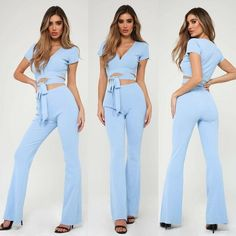 HEFASDM Women Zipper Washed Bodycon Mid Waist Denim Fitted Romper Playsuit Jumpsuit