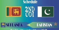 Pakistan vs Sri Lanka, 2nd ODI, Live Score, Live Streaming, Squads, Free Online Streaming Live Cricket Streaming, Pakistan Vs, National Stadium, Sri Lanka, Scores, Squad, Free, Classroom, Manga