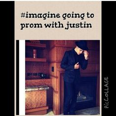 Imagine Justin