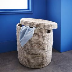 Panier Linge Sale 41 30 La Redoute Am Pm Learn To Do And Tips