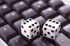 Online pokie players