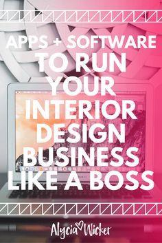 How To Name Your Interior Design Business | Interior design ...