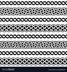 Rune Tattoo, Norse Tattoo, Viking Tattoos, Knot Tattoo, Band Tattoo Designs, Armband Tattoo Design, Celtic Band Tattoo, Arm Band Tattoo, Viking Symbols