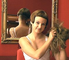 All sizes | that's my haircut | Flickr - Photo Sharing!