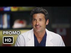 "Grey's Anatomy 10x06 Promo ""Map of You"" (HD)"