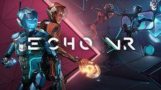 Echo VR - Oculus Game