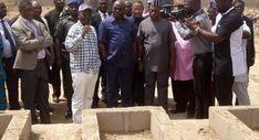 Wike Ortom Visit Graves Of 70 People Killed By Herdsmen In Benue http://ift.tt/2nQFFiA