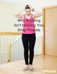 Running is super effective for weight loss, but don't make these mistakes. #running #weightloss