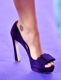 Katy Perry High Heels ...XoXo