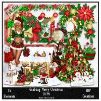 Grabbag Merry Christmas