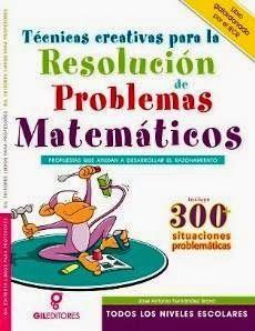 LIBROS: ACTIVIDADES TÉCNICAS EN LA SOLUCIÓN DE PROBLEMAS M...