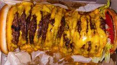 25 Best Fast Food Secret Menu Items #GroceryShowcase - http://GroceryShowcase.com