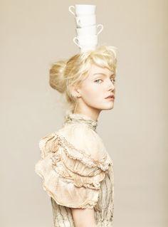 Alice x