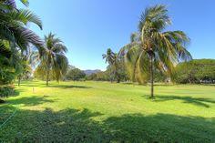 Vista al campo de golf - Casas en Venta Acapulco - Toda la información aquí: http://pueblaresidencial.com/listing/villa-en-acapulco-princess-1-nivel-casas-en-venta-acapulco/