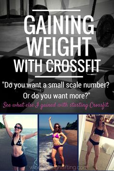 Gaining weight with CrossFit Ab Workout At Home, Butt Workout, At Home Workouts, Weight Gain, Weight Lifting, Weight Loss, Crossfit Results, Fitness Goals, Health Fitness