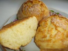 шеф-повар Одноклассники: Быстрые булочки без яиц и дрожжей