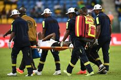 The Ghanaian has revealed what exactly prompted his early substitution in Tuesdays Afcon clash with Uganda Ghana defender Baba Rahman  Source