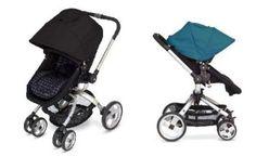 Baby Stroller Jakarta - JJ Cole Broadway Stroller DENGAN GRATIS Color Swap Canopy-Nordic Biru | Pusatnya Kereta Bayi Terbesar dan Terlengkap Se indonesia