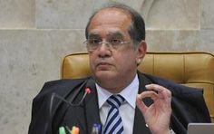 Gilmar reafirma defesa ao financiamento privado: 'Sem isso, oposição enfraquece' http://www.redebrasilatual.com.br/politica/2015/09/gilmar-mendes-defende-que-sem-financiamento-privado-de-campanha-oposicao-enfraquece-3693.html…