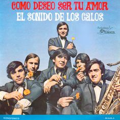 Los Galos Music Songs, My Music, Spanish Eyes, Amor Youtube, Spanish Music, Romance, 1, Movie Posters, Bella